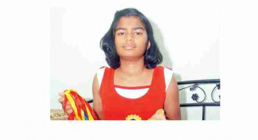 CWG 2018: Para swimmer Vaishnavi Vinod Jagta qualifies for S8 50m freestyle