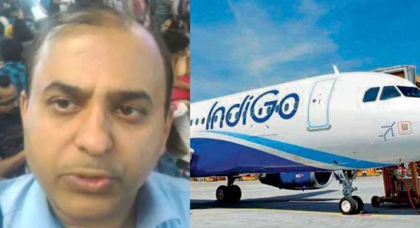 Indigo Airlines kicks out Bengaluru doctor in Lucknow over mosquito complaint