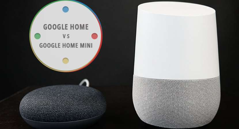 Google Home and Home Mini speaker launched in India, to get Hindi support soon