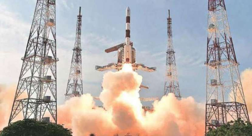 ISRO to launch backup missile for IRNSS-1A on April 12