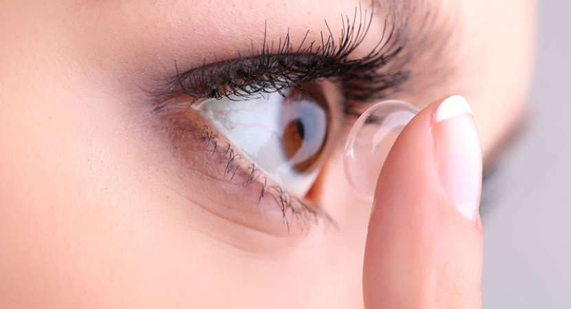 FDA approves first contact lens that are colour-adapted to light