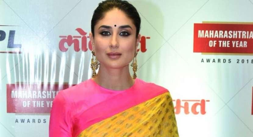 No acting, no life: Kareena Kapoor