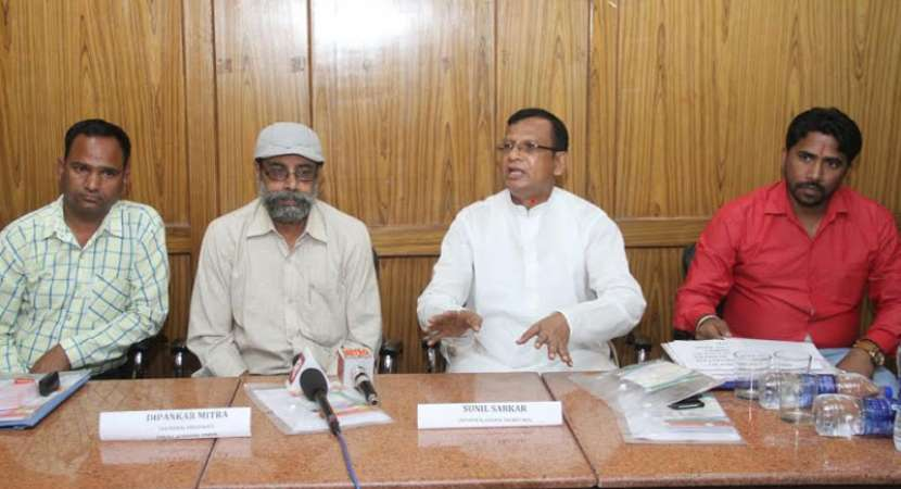 HCC employees to protest against Centre on May 7