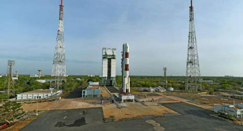 India set to launch navigation satellite on Thursday