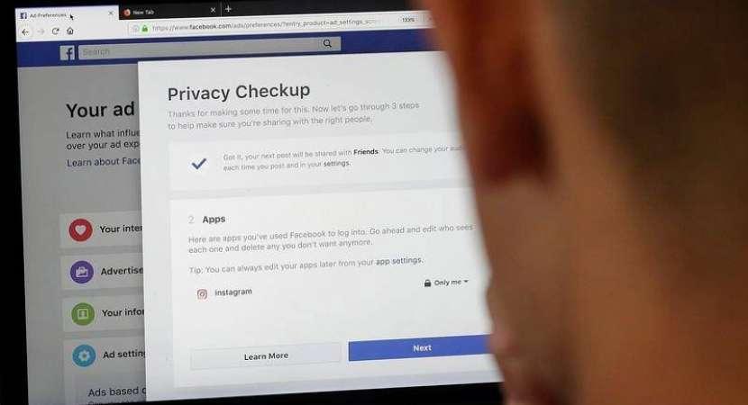 Facebook data leak: Get reward for flagging data abuse