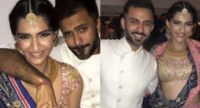 Sonam Kapoor - Anand Ahuja's marriage: Check full wedding guest list