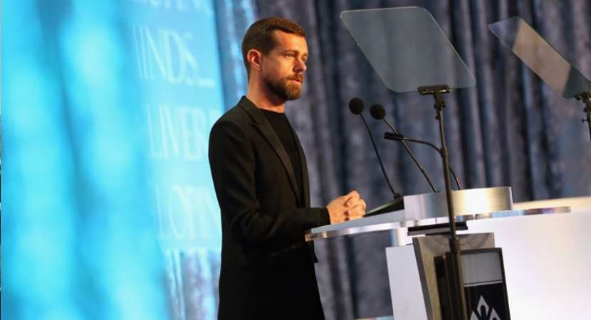 Twitter CEO takes zero salary in 2017