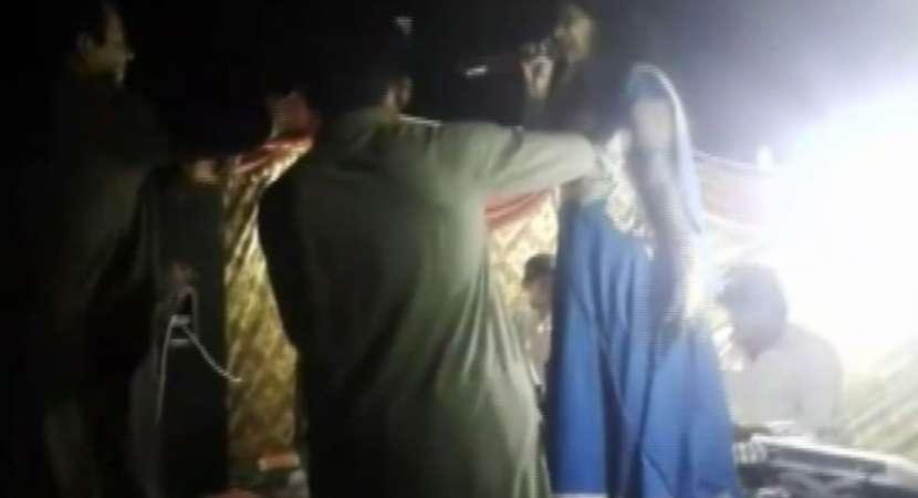 Pregnant Pakistani singer shot dead