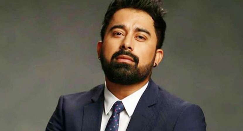 Rannvijay Singha steps into designing with 'Disrupt'