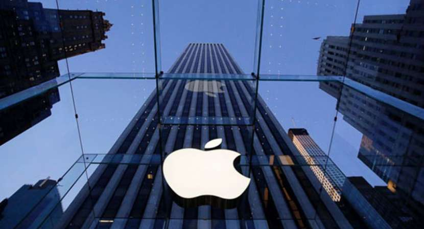 Apple asked to pay $500mn in patent suit