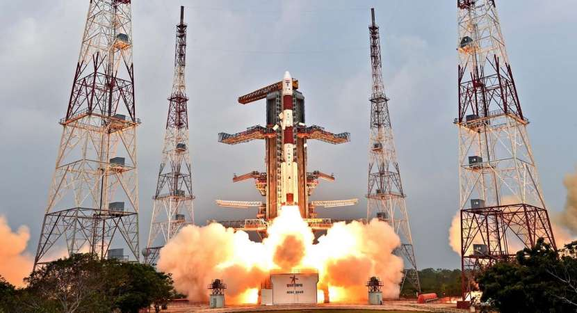 ISRO blasted off PSLV IRNSS-1I at 4:04 am on April 12