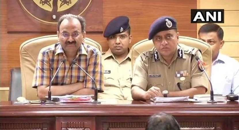 UP assures fair probe against MLA accused of rape