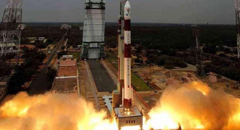 ISRO raises navigation satellite's orbit