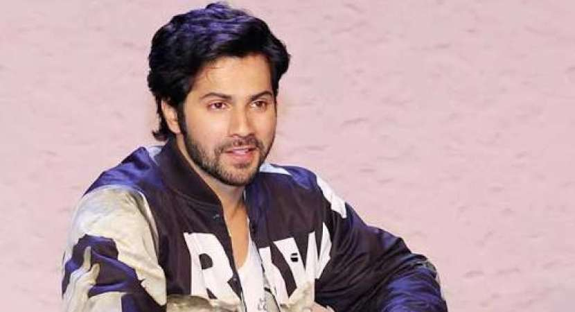 Dan is within all of us: Varun Dhawan