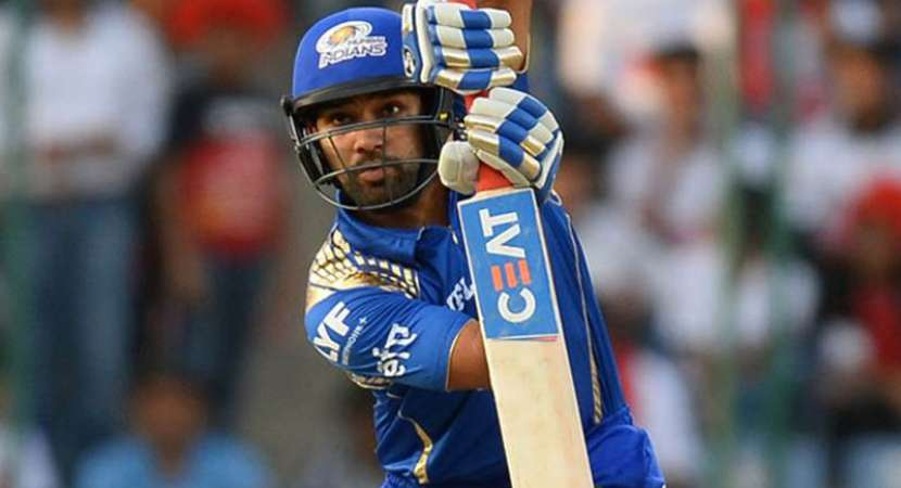 IPL: Our batsmen should have done better, says Rohit Sharma