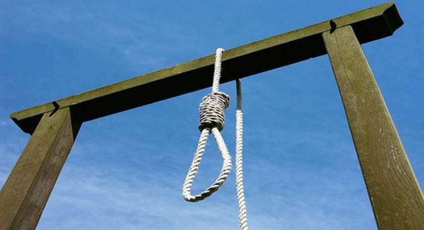 Indian courts gave 109 death sentences in 2017: Amnesty