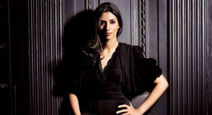 Shweta Bachchan-Nanda to launch debut novel in October