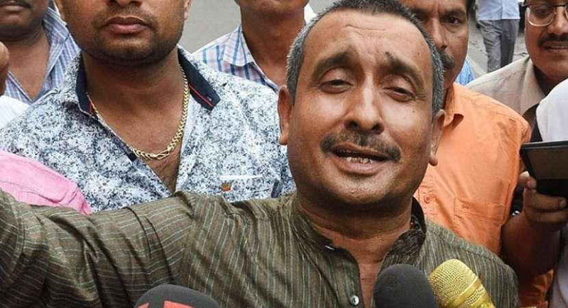 Unnao rape case: CBI detains accused BJP legislator