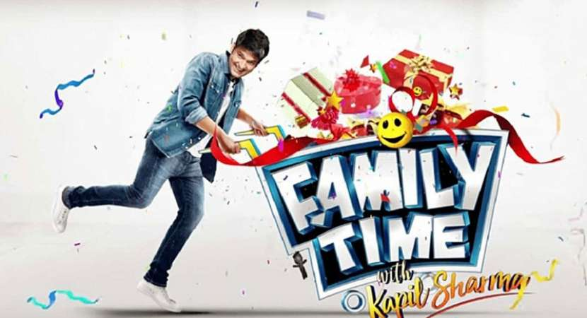 Family Time with Kapil Sharma not going off-air: Report