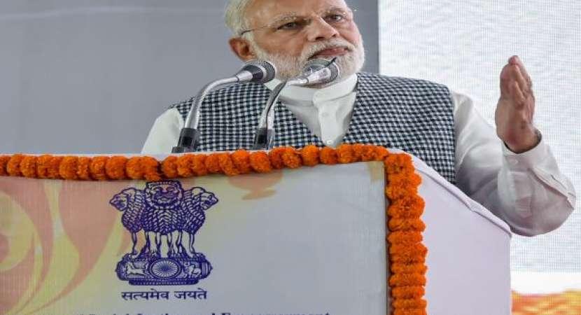 PM Narendra Modi says Kathua and Unnao rape victims will get justice