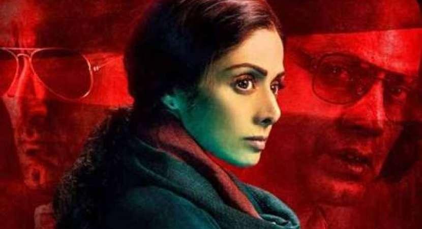 Sridevi wins Best Actress National Award posthumously