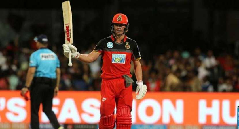 IPL 2018: AB de Villiers stars as Bangalore beat Kings XI Punjab