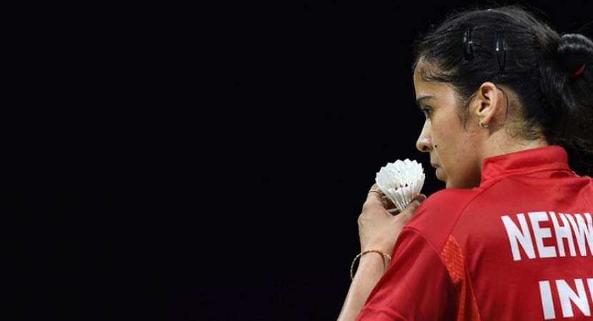 CWG 2018: Saina Nehwal wins women's singles title at 21st Commonwealth Games