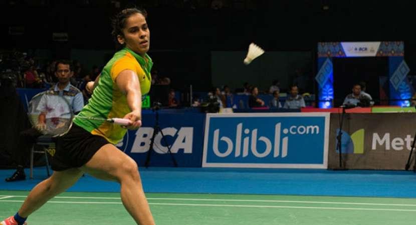 CWG 2018: Saina Nehwal wins gold medal in women's singles