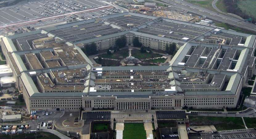 US-led airstrikes hit all targets in Syria: Pentagon