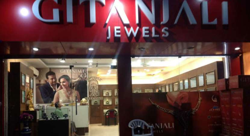 Gitanjali Gems to add up bank's NPAs by 8000 crores