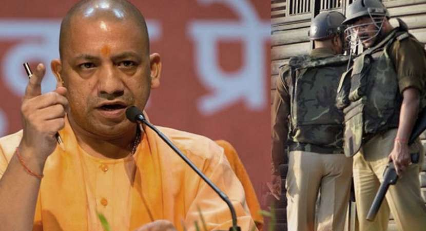 Leaked audio tape affirms 'jungle raj' in Uttar Pradesh
