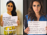 Kathua rape case: Bollywood celebrities hit streets to seek justice for rape victims