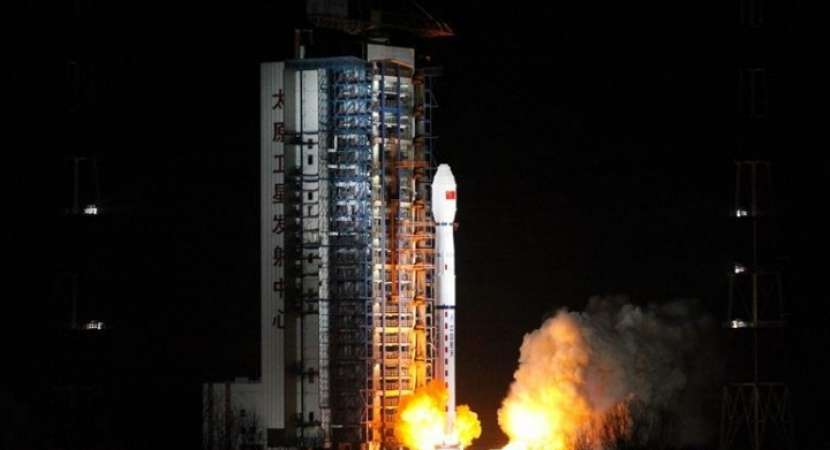 Fengyun-II 09: China to launch new weather satellite from Xichang Satellite Launch Centre