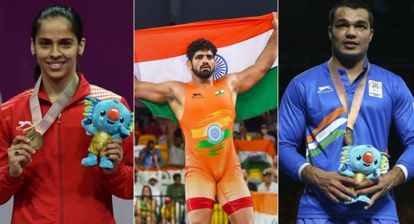 Commonwealth Games 2018, Gold Coast: Complete list of medal winners from India