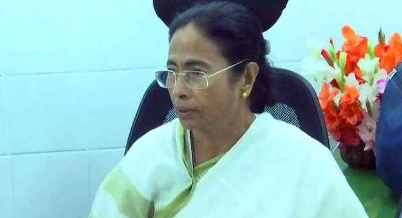 Mamata Banerjee blames opposition for delaying panchayat polls, opposition hits back