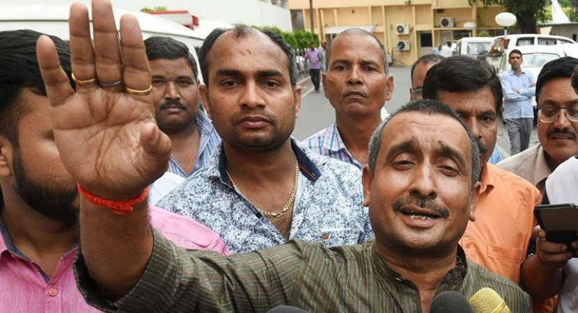 Unnao Rape Case: CBI to conduct Narco test on BJP MLA Kuldeep Singh