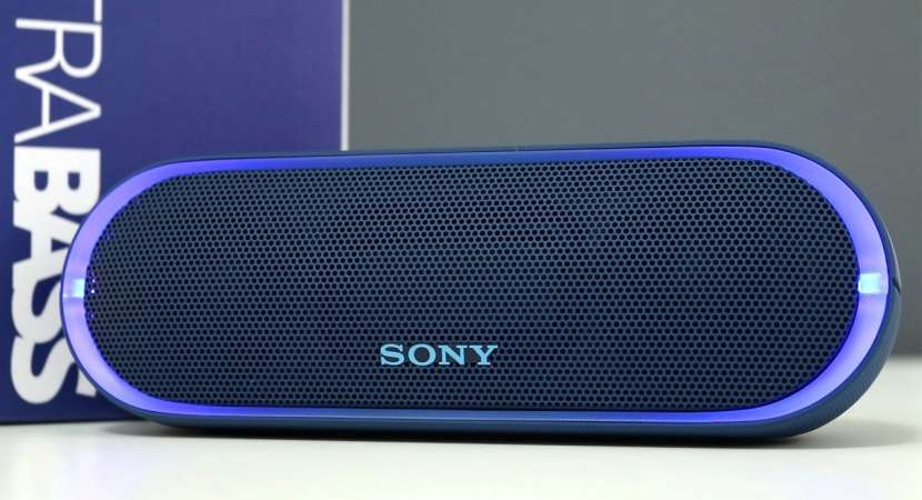 Sony EXTRA BASS wireless speakers, new headphone series launched in India, price start at Rs 2,990
