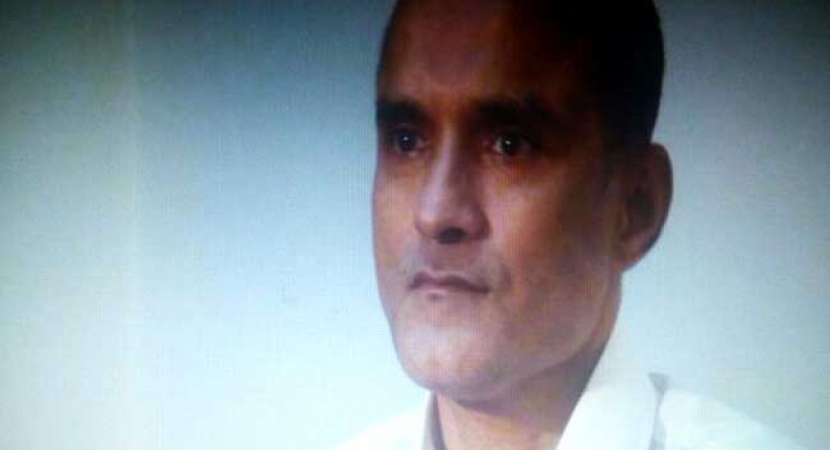 Kulbhushan Jadhav case: India submits second round of pleadings at International Court of Justice