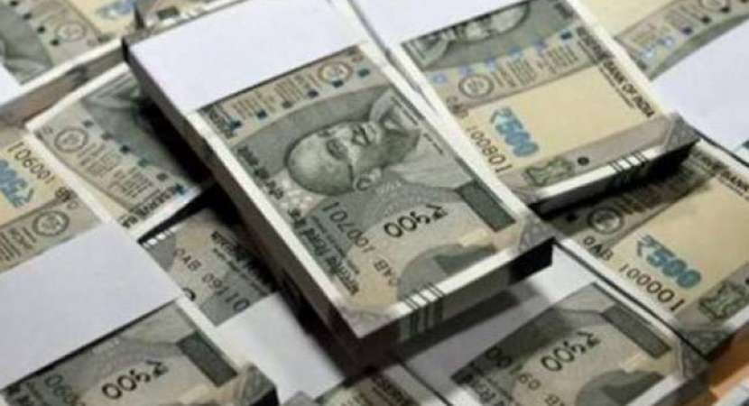 Cash crunch effects: Dewas-based Bank Note Press ramps up note printing