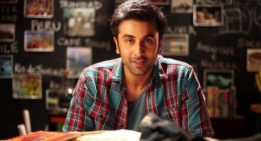 Ranbir Kapoor desires to feature in sports-centric movie
