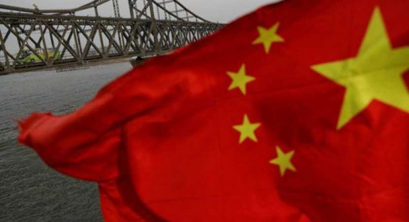 China's economic growth held steady in the quarter ending in March