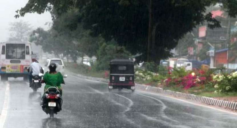 IMD predicts normal monsoon, 97% rainfall in 2018