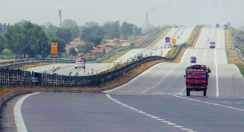 Delhi-Mumbai Expressway to cut driving time by 7 hours: Nitin Gadkari