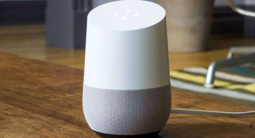 Google Home Review: Your best friend who instantly heeds commands