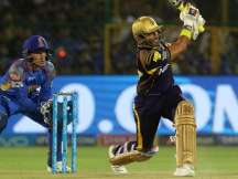 IPL 2018: All-round KKR record facile seven-wicket win over Rajasthan