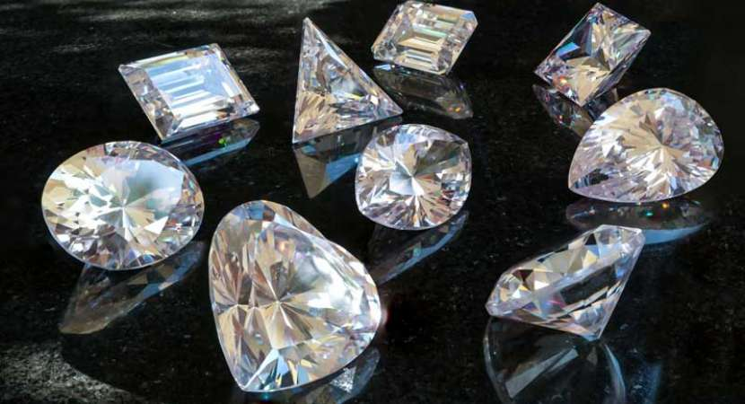 Bending and stretching a diamond is possible, find scientists