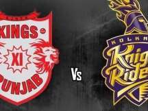IPL 2018, live cricket score, KXIP vs KKR: Kings XI Punjab vs Kolkata Knight Riders scorecard