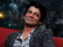 Proud of being part of Bharat, says Sunil Grover