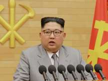 North Korean leader suspends nuclear, missile tests