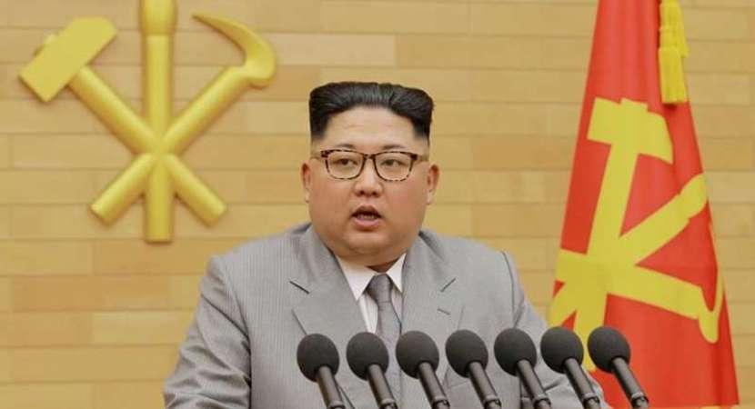 North Korean leader suspends nuclear, missile tests